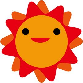 太陽浴・月光浴