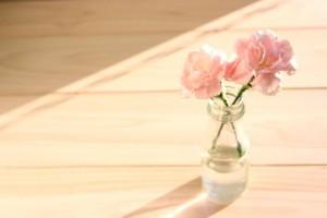 風水と花瓶