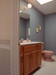 トイレ風水