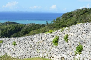 与那国島 海底遺跡