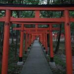 長山稲荷神社