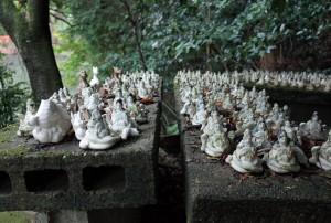 奈良 龍神神社