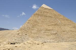 大ピラミッド