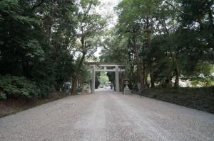 大和神社1