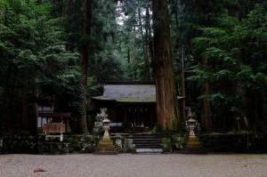 室生龍穴神社1