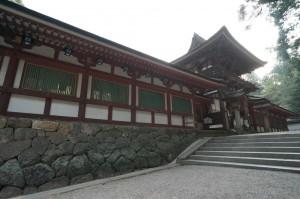 石上神宮1