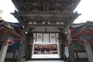 石上神宮2