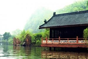 中国古代文明