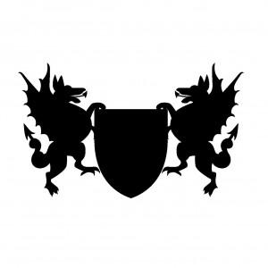 ドラゴン エンブレム