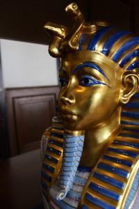 ツタンカーメン エジプト