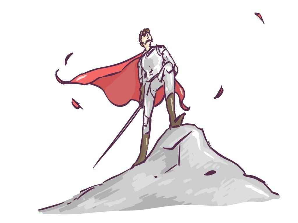 アーサー王